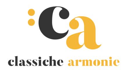 Classiche Armonie Logo